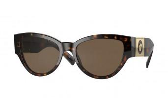 Солнцезащитные очки Versace VE 4398 108/73