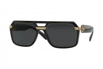Солнцезащитные очки Versace VE 4399 GB1/87