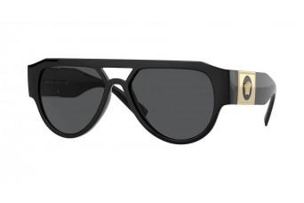 Солнцезащитные очки Versace VE 4401 GB1/87