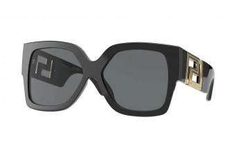 Солнцезащитные очки Versace VE 4402 GB1/87